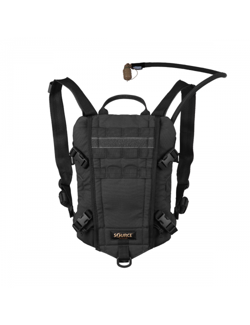 Source Tactical water bag - hydration pack-Rider LP 3L backpack - Black