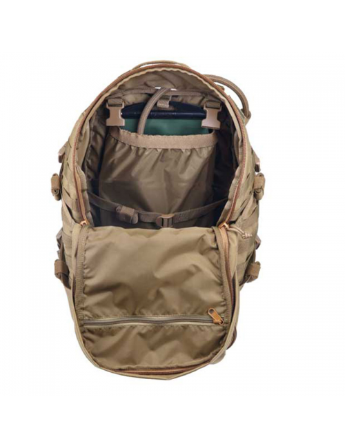 Source Tactical backpack water bag, Double D 45Q - coat of arms