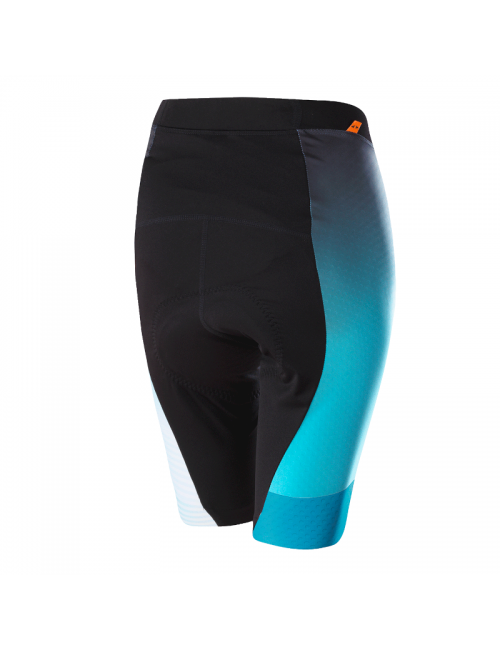 Loeffler shorts for ladies-short-W Bike, Using the Concept X - Black