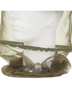 Fosco head mosquito net Extreme (incl. pouch)