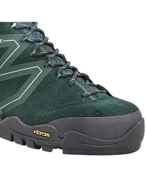 Garmont chaussures de randonnée Collant Pierre GTX® WMS Chat Une - Sombre-Vert pâle