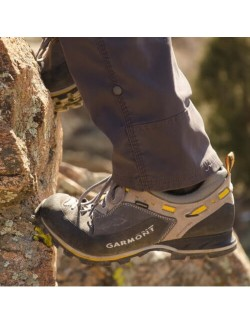 Garmont hiking boots Dragontail MNT GTX® Cat A - Grey-Taupe