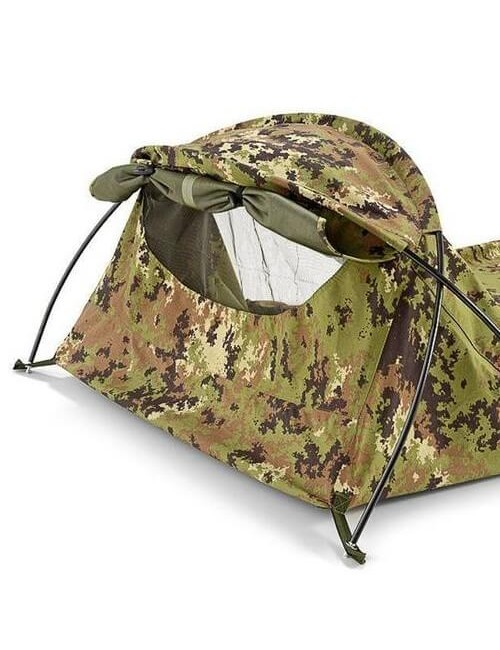 Defcon 5 Bivi Tenda - Vegetato Italiano (camo)