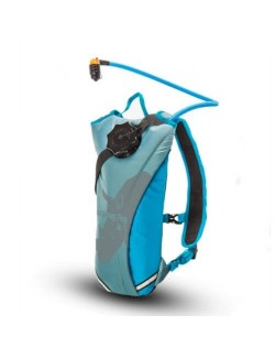 Source Hydration Durabag Pro 3L - Grey/Light Blue