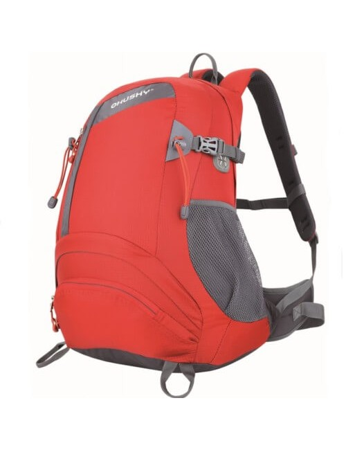Husky backpack Stingy Trekking Backpack 28 litre - Red